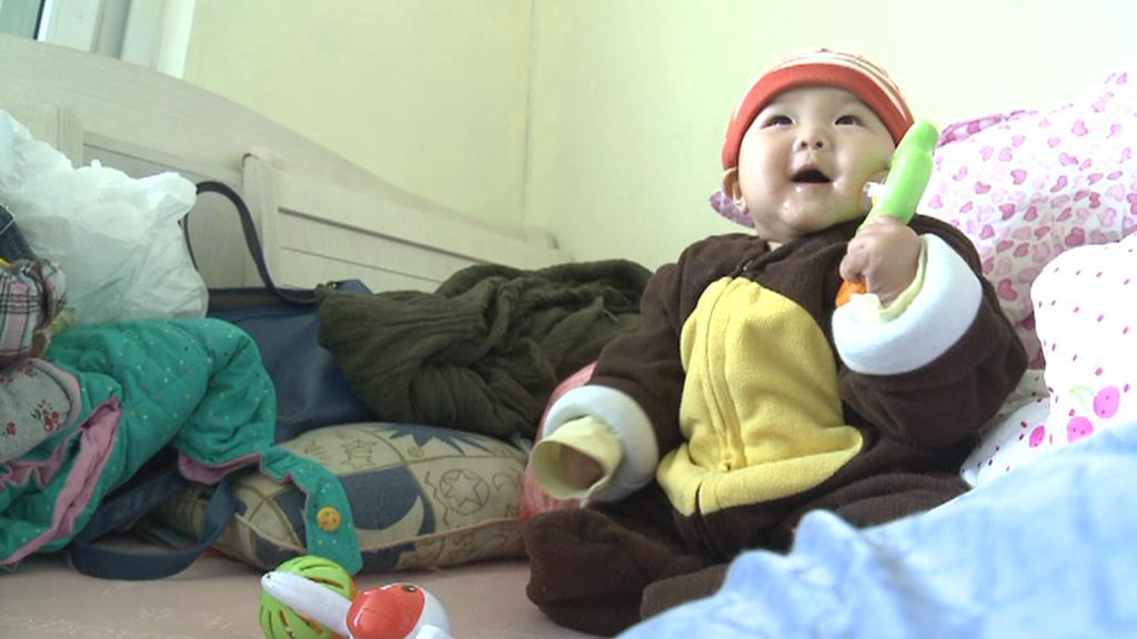 Číňané se snaží svým dětem zajistit vzdělání v zahraničí