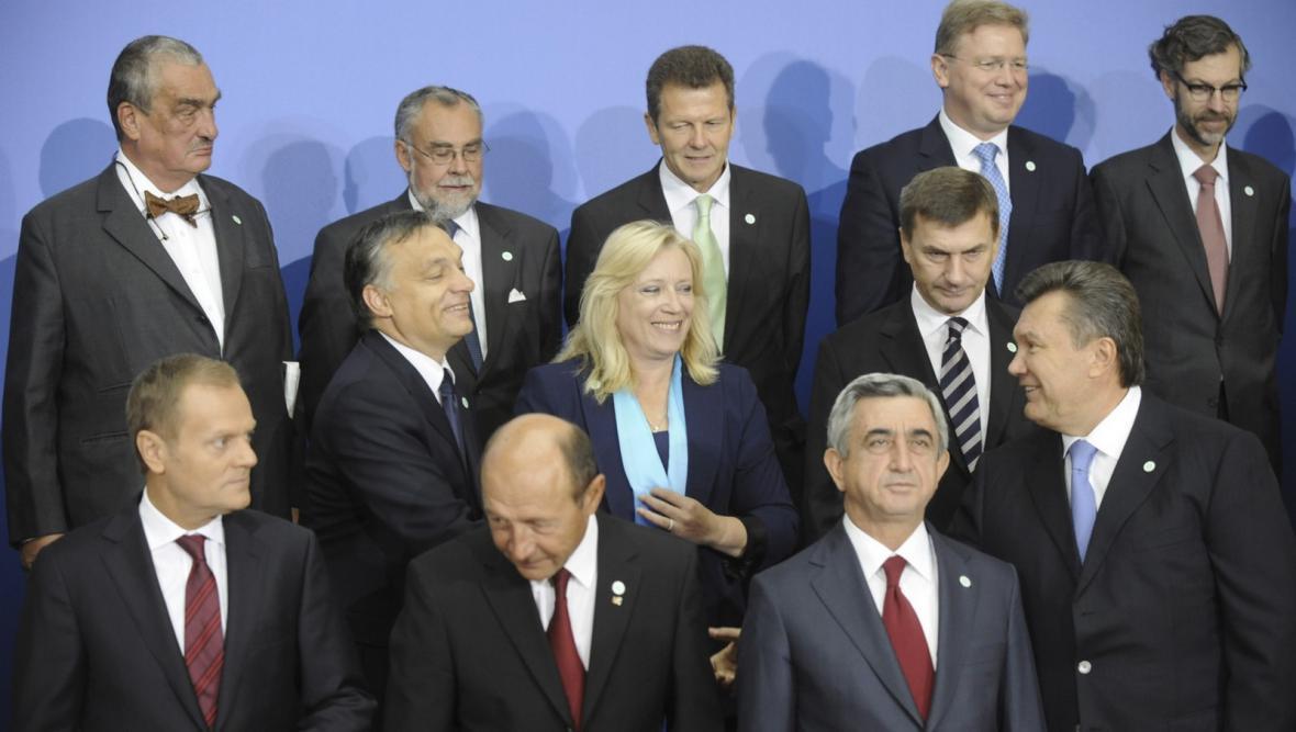 Summit Východního partnerství