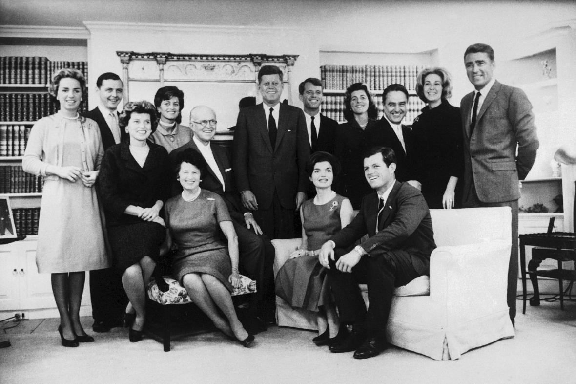 Klan Kennedyů