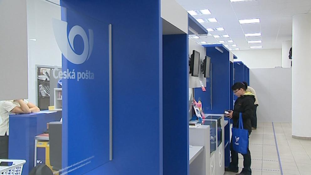 Zlínská pošta