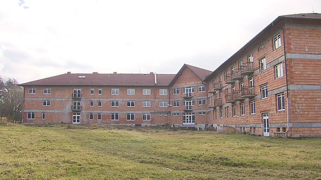 Janovický domov důchodců