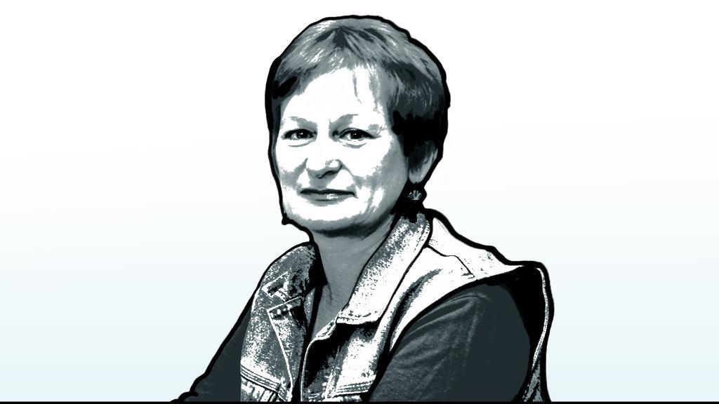 Marie Třešňáková - Schön