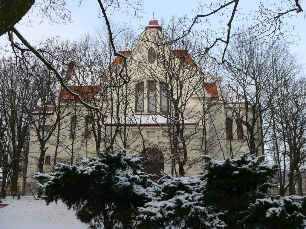 Horní Beřkovice