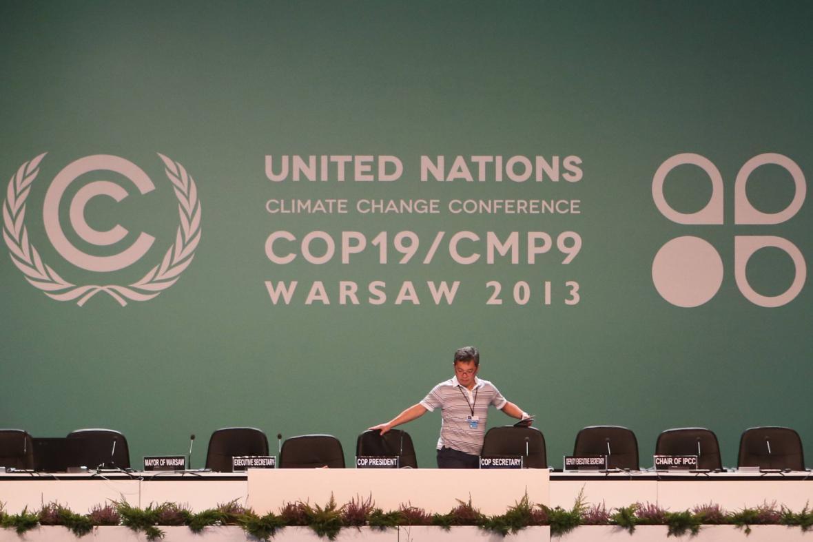 Konference OSN o klimatu