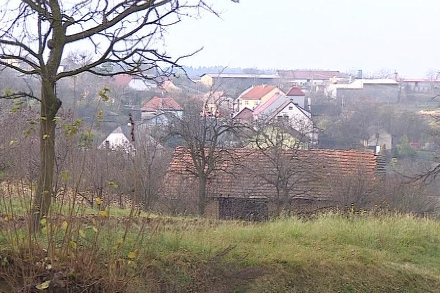 Tučapy leží deset kilometrů od Uherského Hradiště