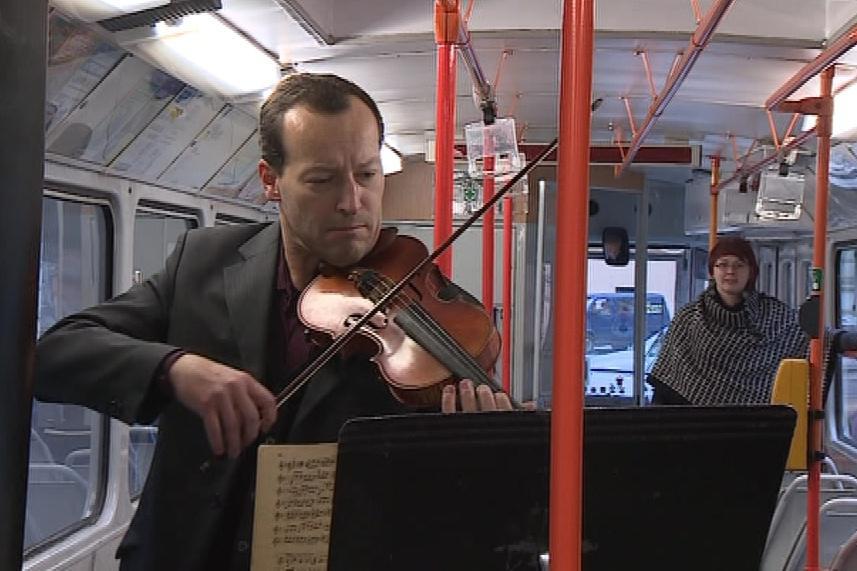 Filharmonie Brno se snaží klasickou hudbu zpopularizovat