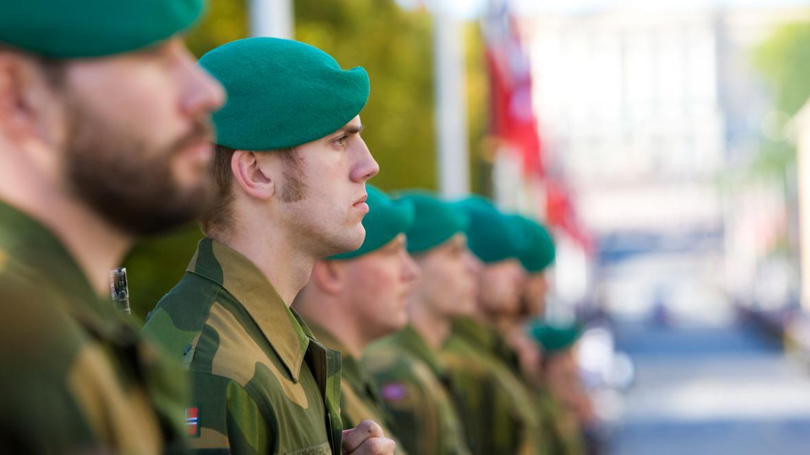 Norská armáda