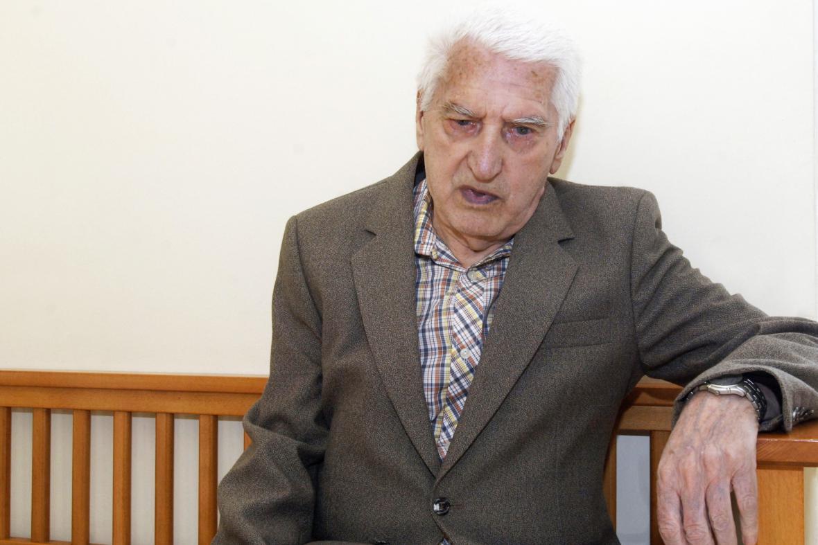 Bývalý důstojník komunistické StB Milan Michel zemřel v roce 2010