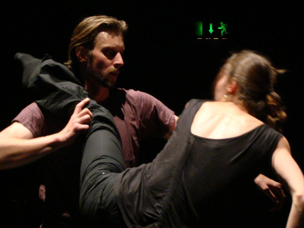420people - Tanec ve světle