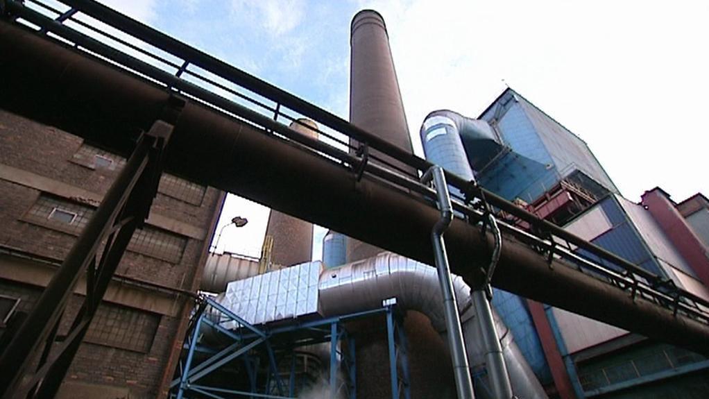 Huť Arcelor Mittal
