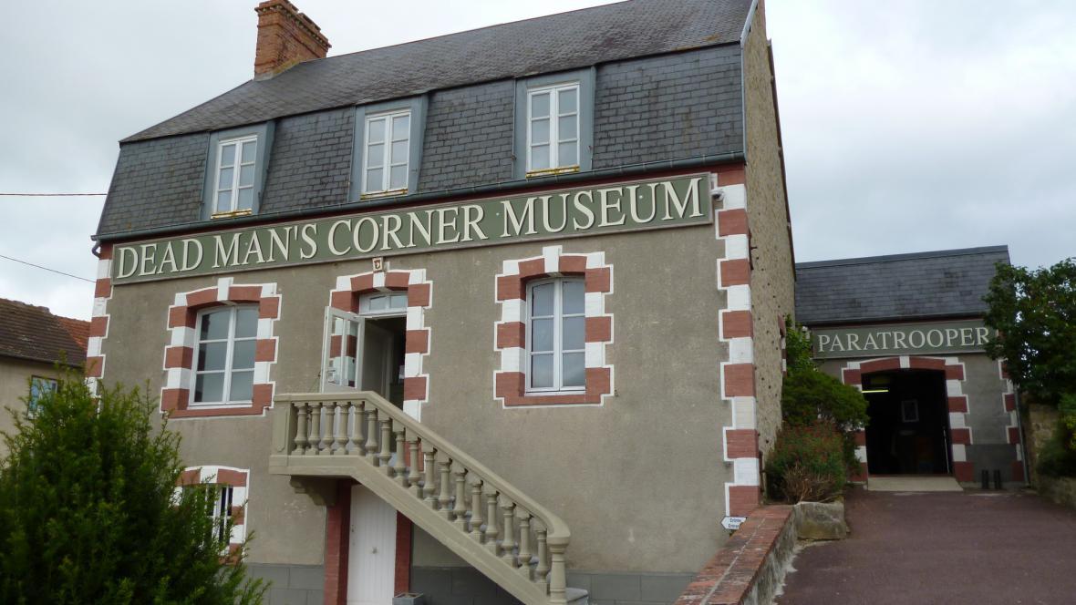 Museum Dead Man's Corner