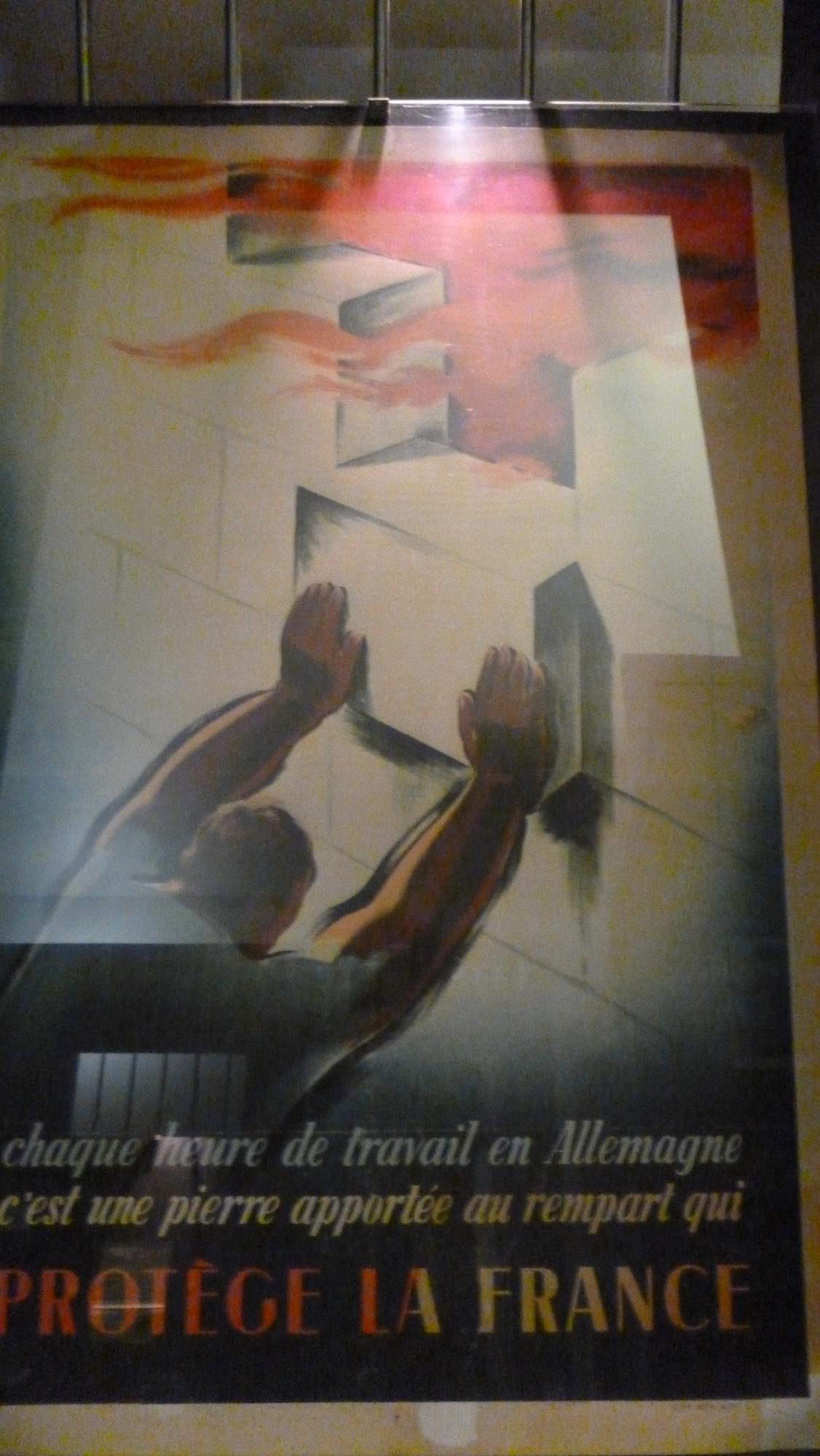 Propagandistický plakát