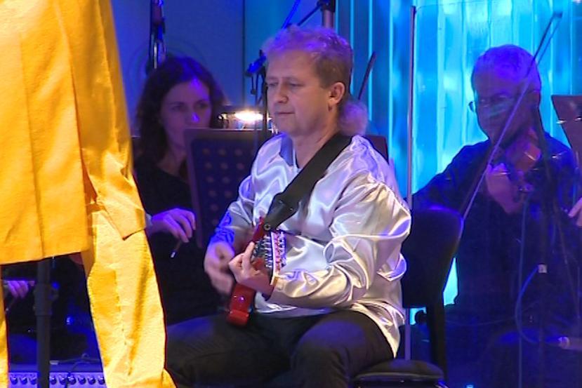 Koncert navázal na úspěšné projekty věnované Pink Floyd a Queen