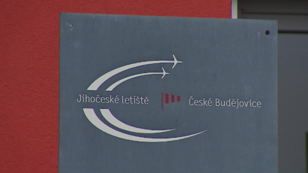 Jihočeské letiště v Českých Budějovicích