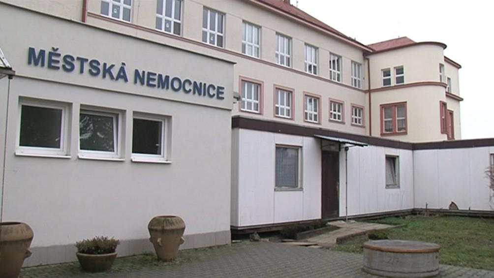 Městská nemocnice v Hustopečích
