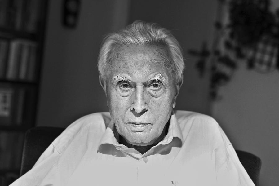 Felix Kolmer