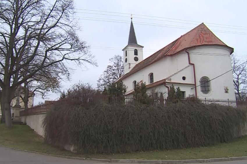 Obec Horní Dubňany leží na Znojemsku