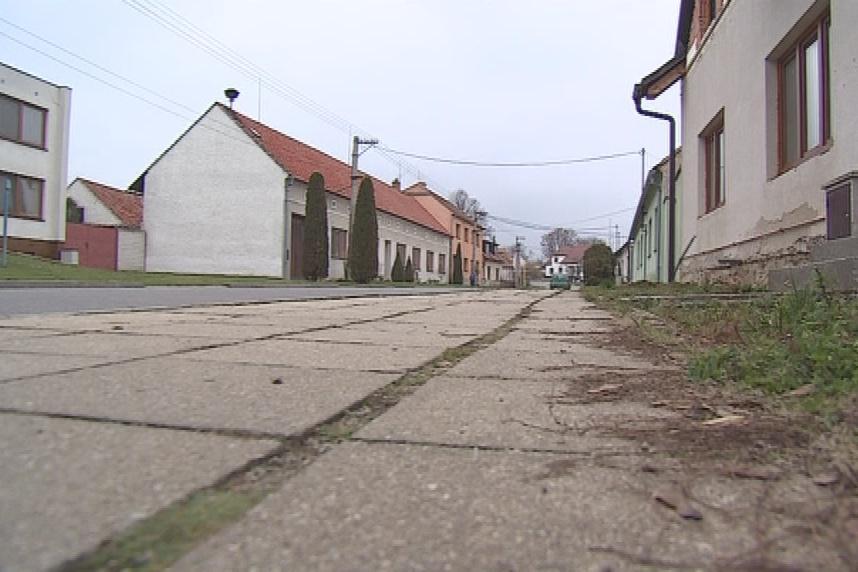 V Horních Dubňanech žije cca 300 obyvatel