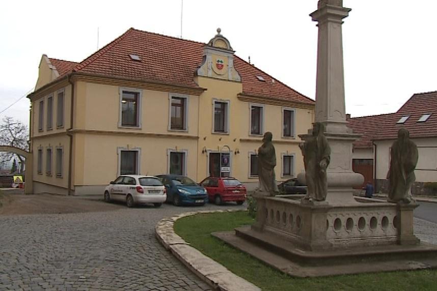 Úřad městyse Pozořice na Brněnsku