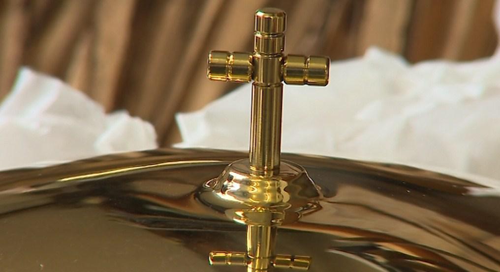 Liturgický předmět