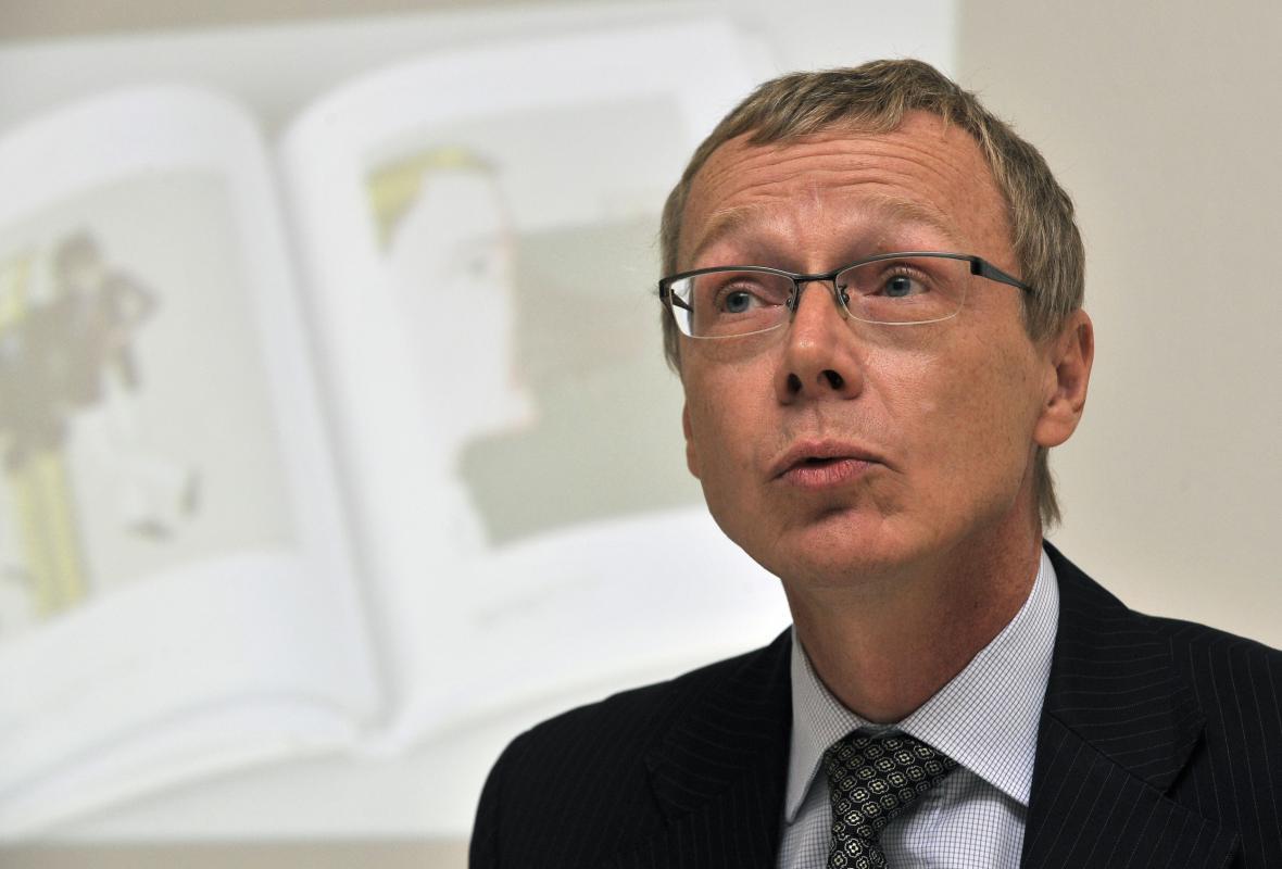 Marek Pokorný