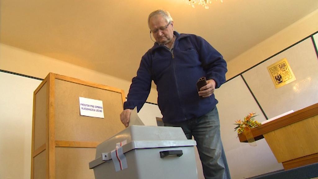 Liberecké referendum