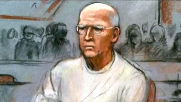 James Bulger před soudem