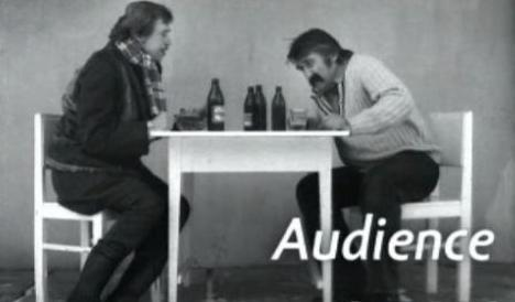 Z dokumentu Občan Havel přikuluje