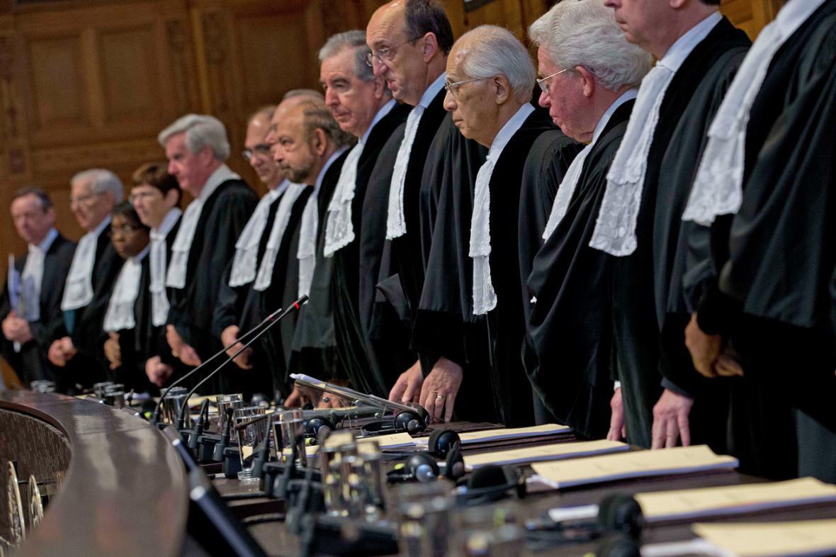 Soud v Haagu rozhodoval v územním sporu mezi Thajskem a Kambodžou