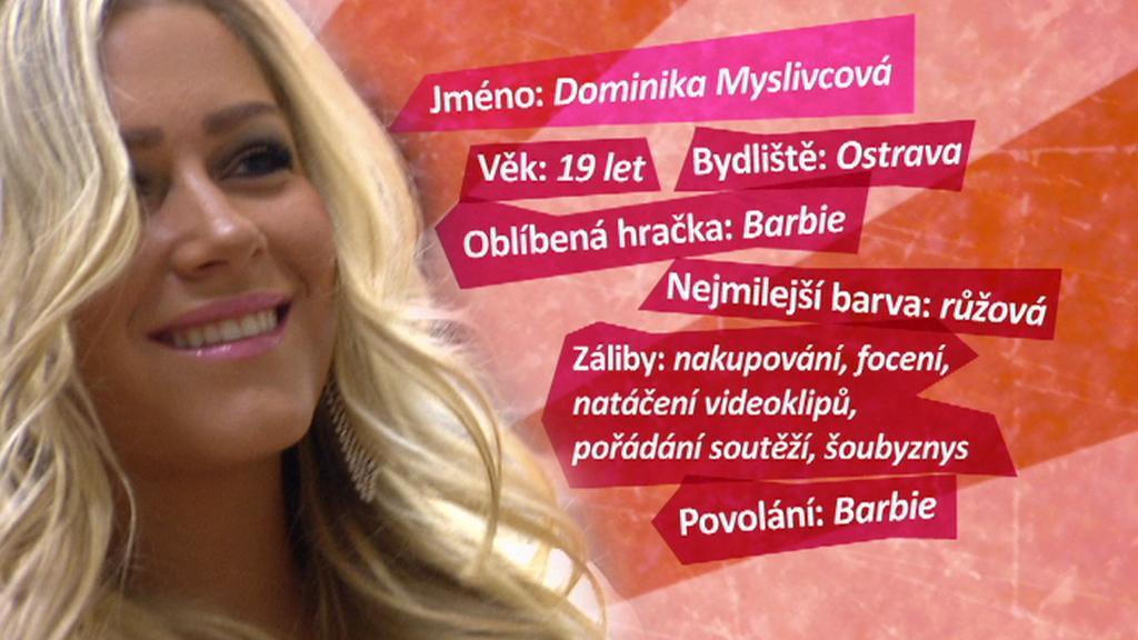 Organizátorka české dětské miss