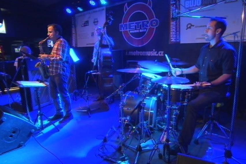 Koncert se konal v rámci Moravia Music Festu