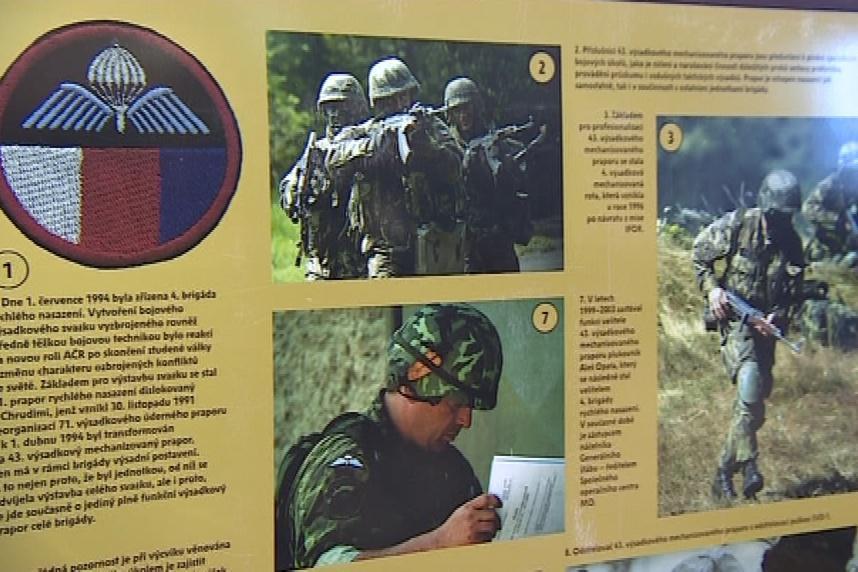 Vojenská výstava
