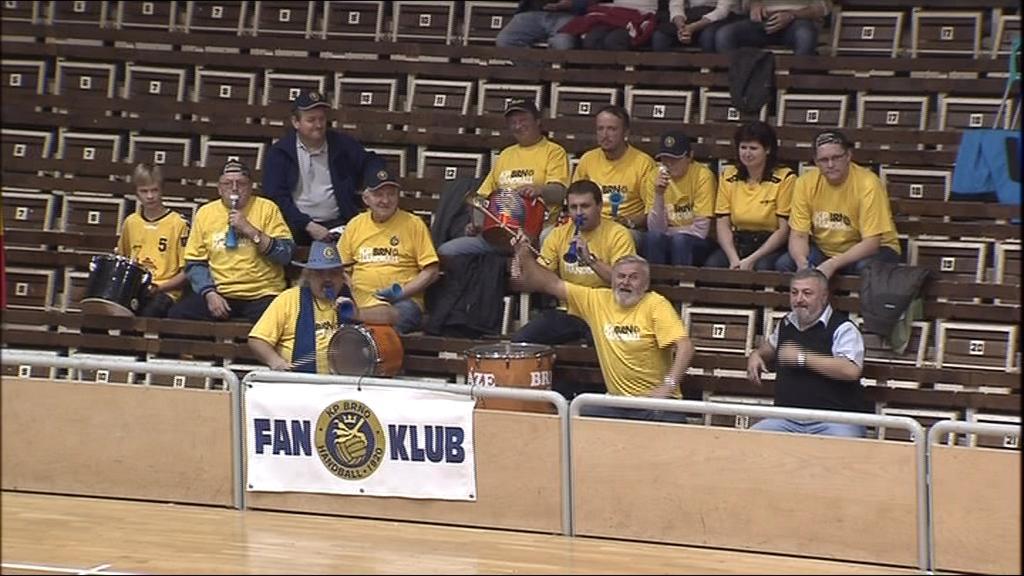 Královo Pole žene ke skvělým výsledkům i fanklub