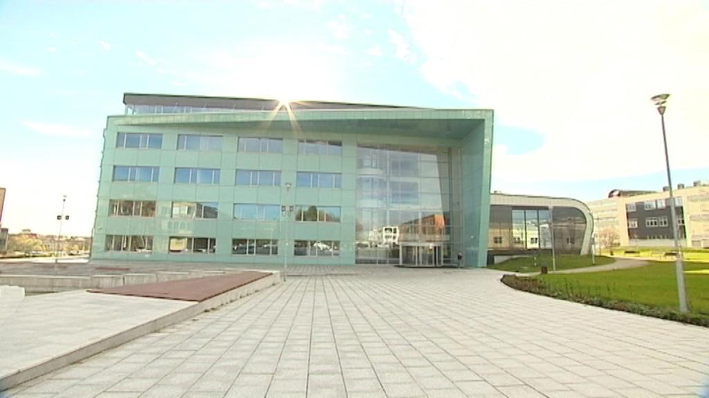 Fakulta elektrotechniky a informatiky VŠB-TU