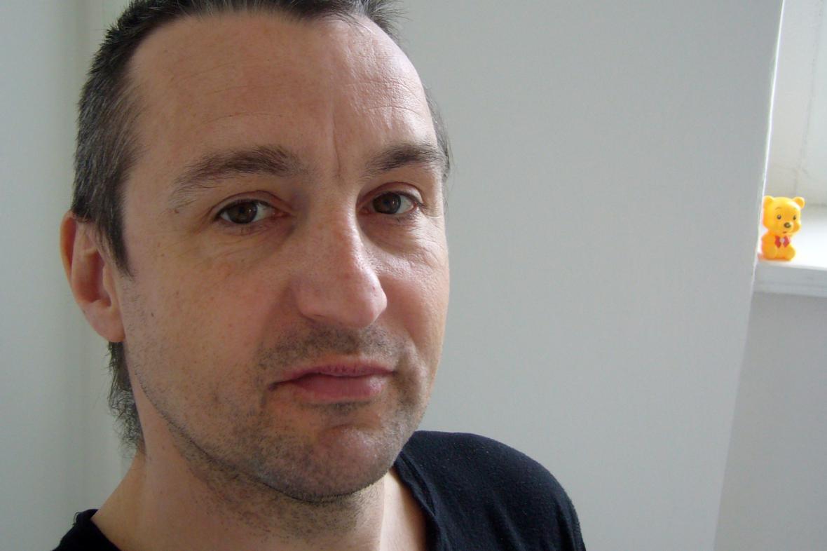 David Kopecký