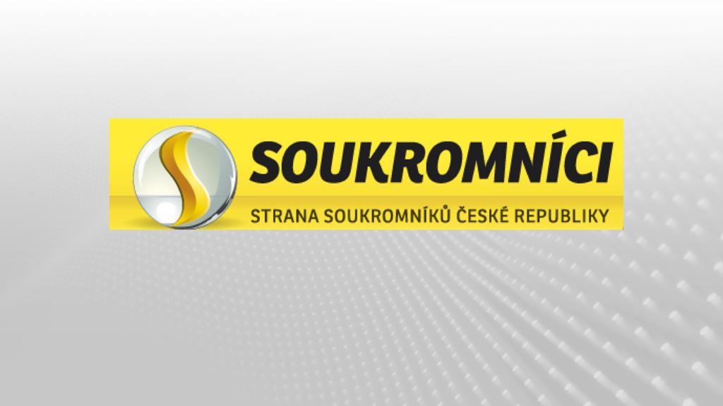 Strana soukromníků České republiky