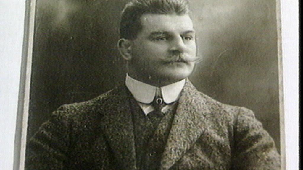 Gustav Frištenský
