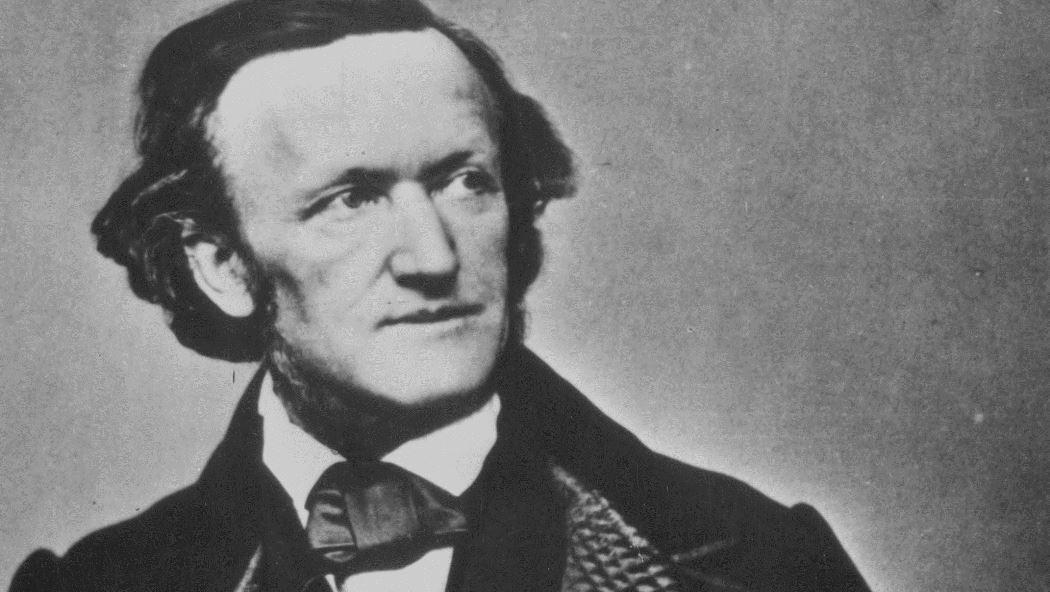 Richard Wagner, kolem roku 1850