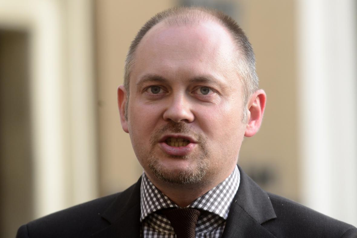 Michal Hašek