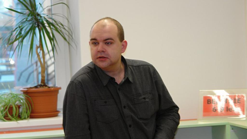 Jonáš Tokarský