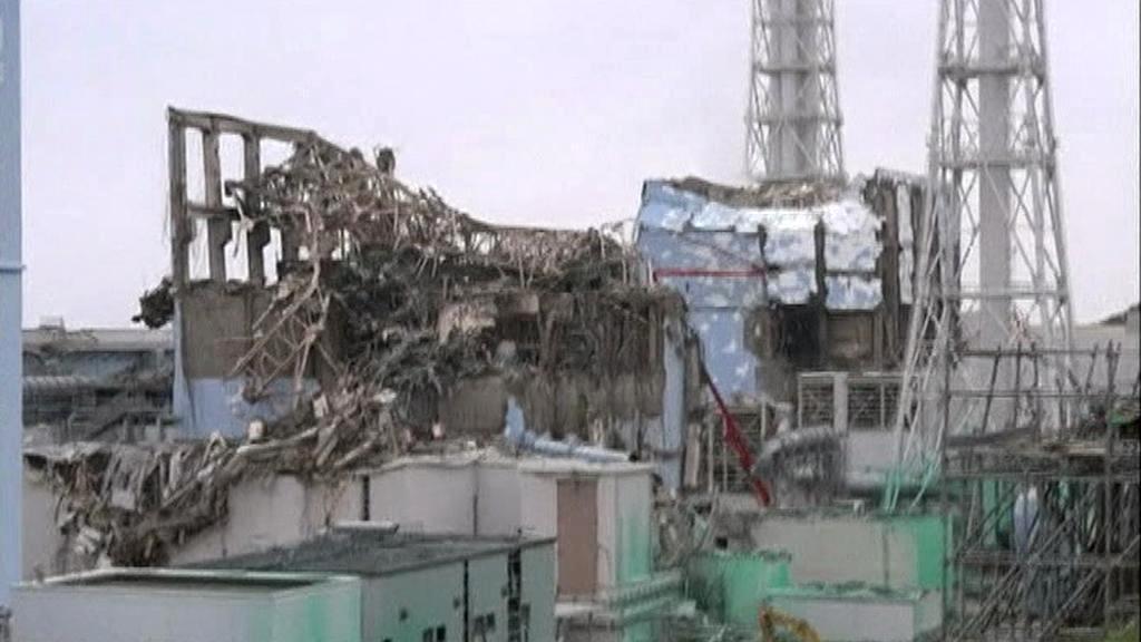 Elektrárna Fukušima