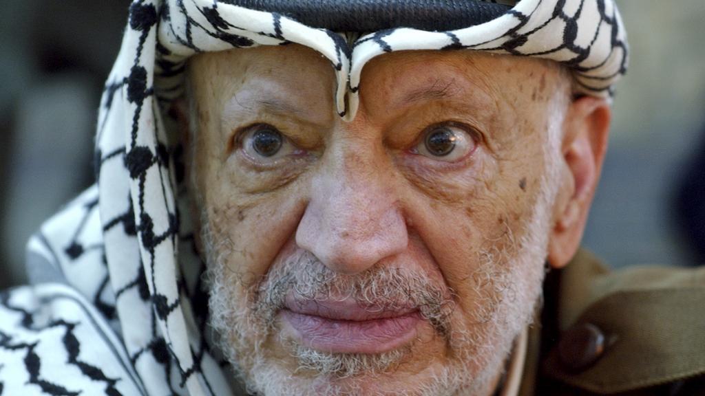 Jásir Arafat