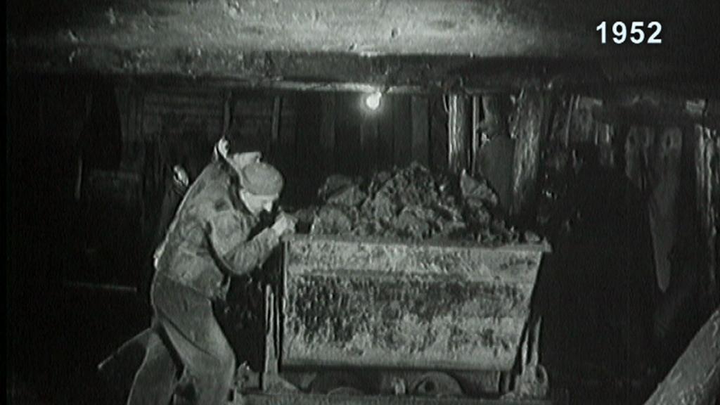 Stavba Letenského tunelu
