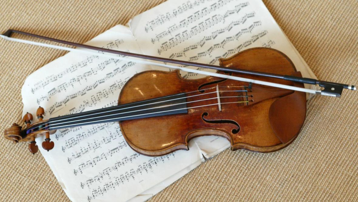 Stradivárky