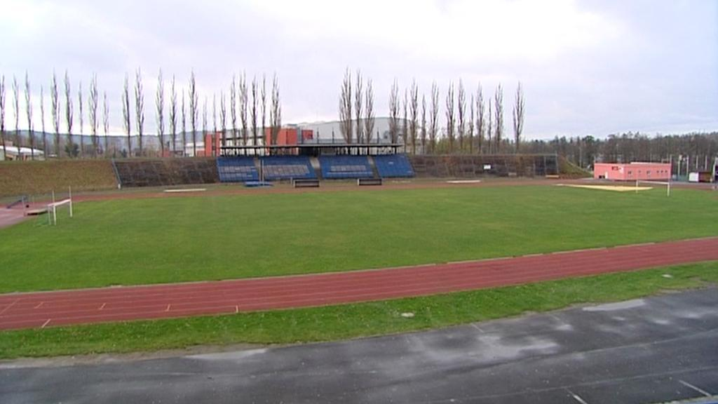 Stadion Startu