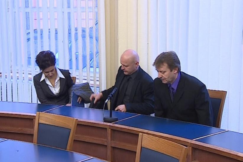 Zasedání soudu