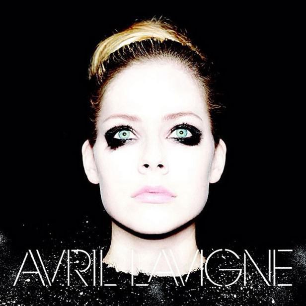 Avril Lavigne / Avril Lavigne