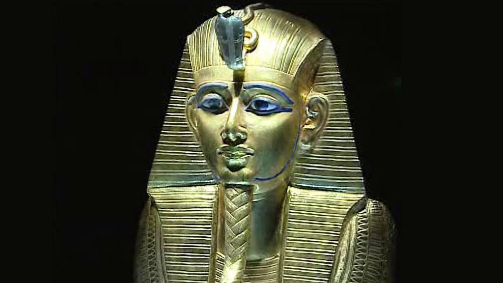 Pohřební maska
