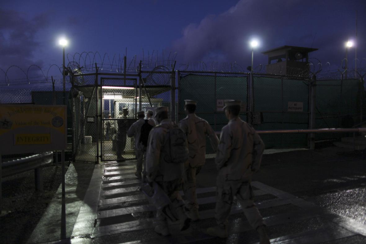 Věznice na Guantánamu