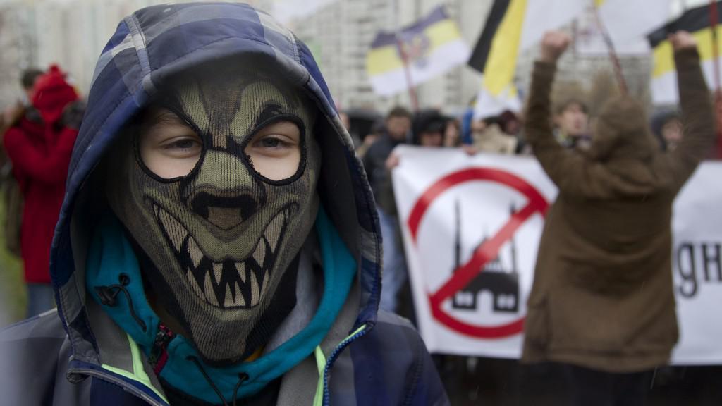 Ruský pochod